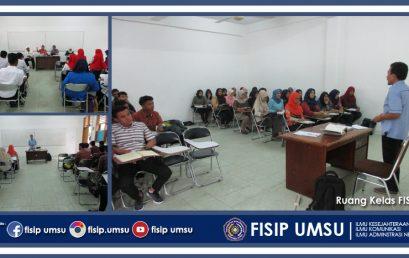 Daftar Nama Nama Dosen FISIP UMSU